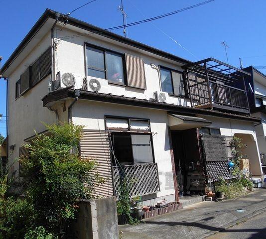 富士見市山室2丁目中古戸建